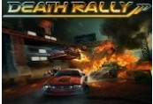 Death Rally Steam CD Key