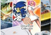 Dreamcast Collection Steam CD Key