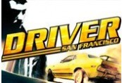 Driver San Francisco Deluxe Edition EU Uplay CD Key