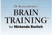 Dr Kawashima's Brain Training EU Nintendo Switch CD Key