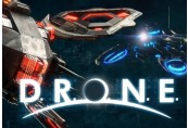 DRONE The Game Steam CD Key