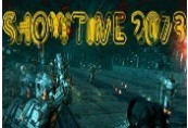 SHOWTIME 2073 Steam CD Key