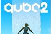 Q.U.B.E. 2 Clé XBOX One