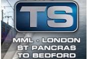 Train Simulator 2017 - Midland Main Line London-Bedford Route Add-On DLC Steam CD Key