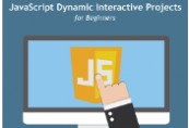 Learn JavaScript Dynamic Interactive Projects for Beginners ShopHacker.com