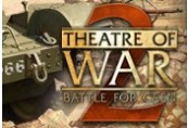 Theatre of War 2 - Battle for Caen DLC Steam CD Key