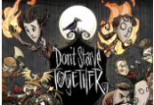 Don't Starve Together RU VPN Required Gift