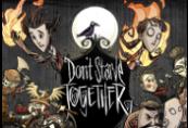Don't Starve Together EU Steam GYG Gift