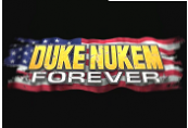 Duke Nukem Forever EU Steam CD Key