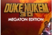 Duke Nukem 3D: Megaton Edition Steam CD Key
