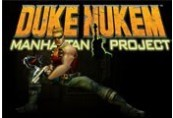Duke Nukem: Manhattan Project Steam CD Key