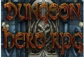 Dungeon Hero Clé Steam