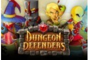 Dungeon Defenders Steam CD Key