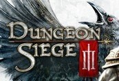 Dungeon Siege III Chave Steam