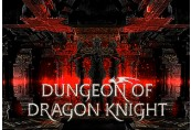 Dungeon Of Dragon Knight Steam CD Key