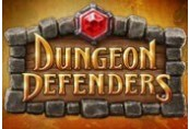 Dungeon Defenders Steam Gift