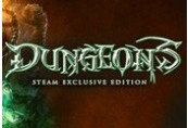 Dungeons Steam Special Edition + 2 DLC's Steam CD Key