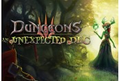 Dungeons 3 - An Unexpected DLC XBOX One CD Key