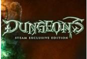 Dungeons - Map Pack DLC Steam CD Key