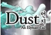 Dust: An Elysian Tail Steam Gift