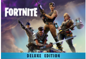 Fortnite Deluxe Edition Digital Download CD Key