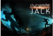 Dynamite Jack Clé CD Steam