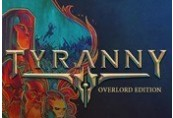 Tyranny Overlord Edition RU VPN Required Steam CD Key