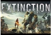Extinction: Deluxe Edition Steam CD Key