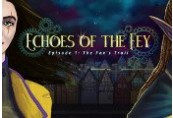Echoes of the Fey: The Fox's Trail Steam CD Key