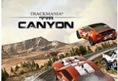 TrackMania 2 Canyon Steam CD Key