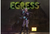 Egress Steam CD Key