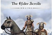 The Elder Scrolls Online -  Dragon Warrior Pack DLC US PS4 CD Key