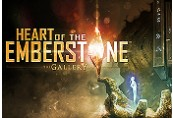 The Gallery - Episode 2: Heart of the Emberstone Steam CD Key