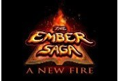 The Ember Saga: A New Fire Steam CD Key