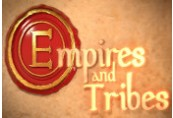 Empires and Tribes Steam CD Key