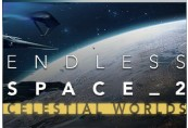 Endless Space 2 - Celestial Worlds DLC Steam CD Key