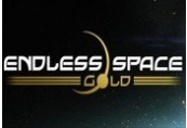 Endless Space Gold Edition Steam Gift