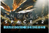 Endless Space 2 - Harmonic Memories Steam CD Key