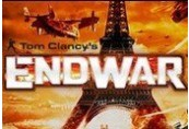 Tom Clancy's EndWar EMEA Uplay CD Key