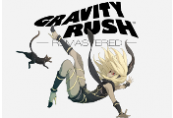 Gravity Rush Remastered US PS4 CD Key