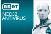 ESET NOD32 Antivirus AU/Worldwide (1 Year / 1 PC)