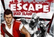 Escape Dead Island RoW Steam CD Key