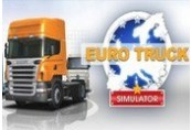 Euro Truck Simulator Steam CD Key