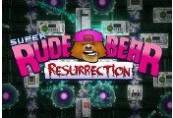 Super Rude Bear Resurrection Steam CD Key