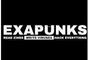 EXAPUNKS Steam CD Key