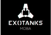 ExoTanks MOBA Steam CD Key
