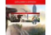 ARK: Survival Evolved Explorer's Edition EU XBOX One CD Key
