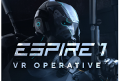 Espire 1: VR Operative Steam CD Key