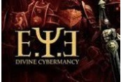E.Y.E: Divine Cybermancy RU VPN Required Steam Gift