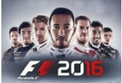 F1 2016 Limited Edition Clé Steam